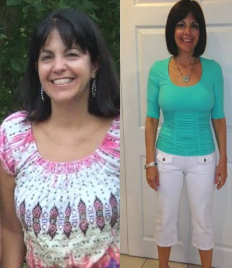 Amy Goober Health Coaching