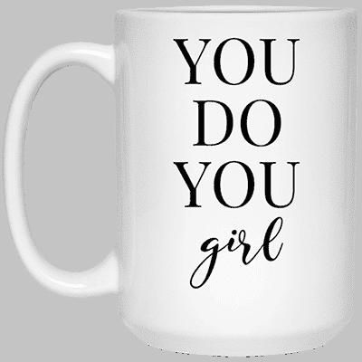 You Do you mug